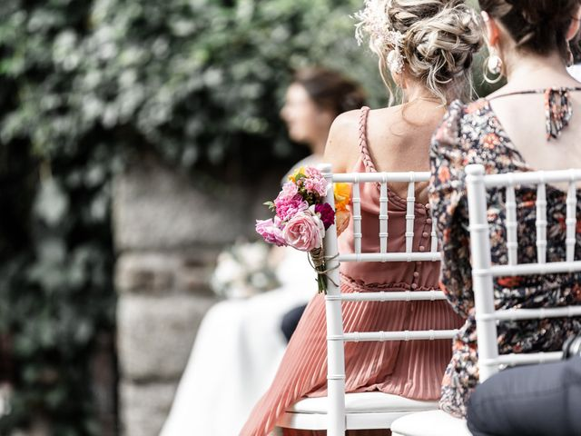 Le mariage de Johann et Emmanuelle à Concarneau, Finistère 43