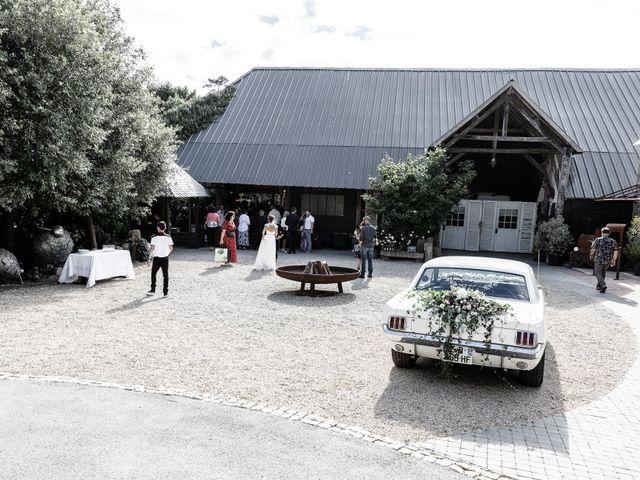Le mariage de Johann et Emmanuelle à Concarneau, Finistère 45