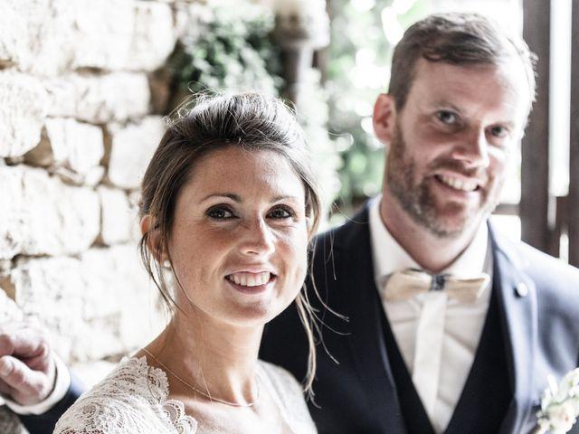 Le mariage de Johann et Emmanuelle à Concarneau, Finistère 57