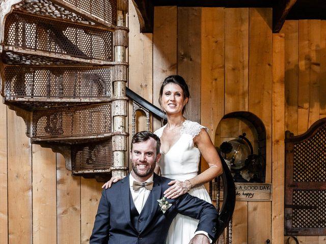 Le mariage de Johann et Emmanuelle à Concarneau, Finistère 58