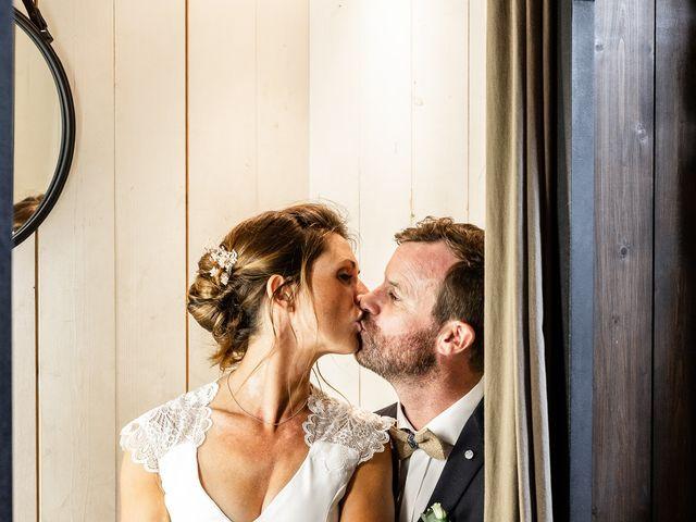 Le mariage de Johann et Emmanuelle à Concarneau, Finistère 60
