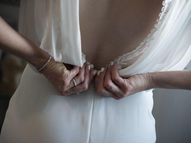 Le mariage de Thibault et Angelique à Cognac, Charente 3