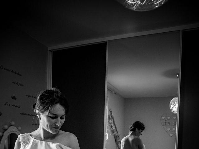 Le mariage de Thibault et Angelique à Cognac, Charente 1