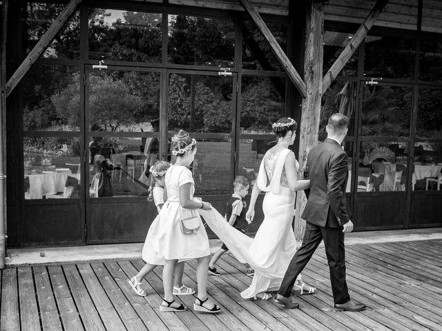 Le mariage de Thibault et Angelique à Cognac, Charente 10