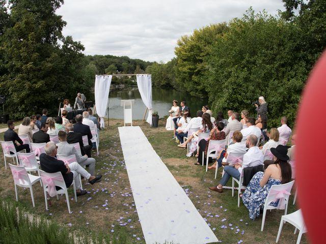 Le mariage de Thibault et Angelique à Cognac, Charente 11