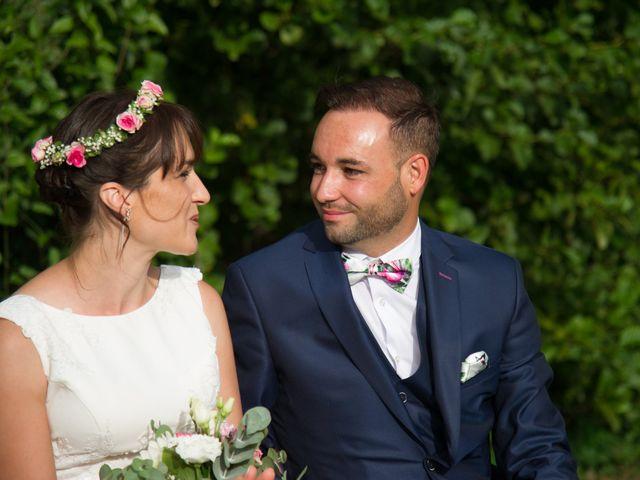Le mariage de Thibault et Angelique à Cognac, Charente 13
