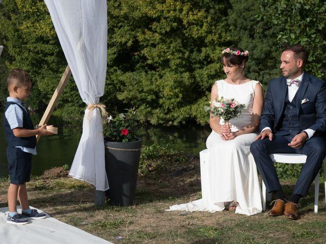 Le mariage de Thibault et Angelique à Cognac, Charente 18