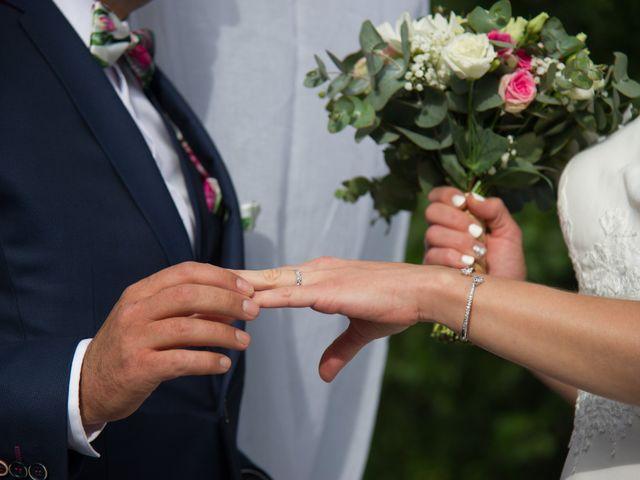 Le mariage de Thibault et Angelique à Cognac, Charente 19