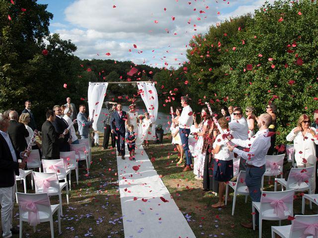 Le mariage de Thibault et Angelique à Cognac, Charente 22