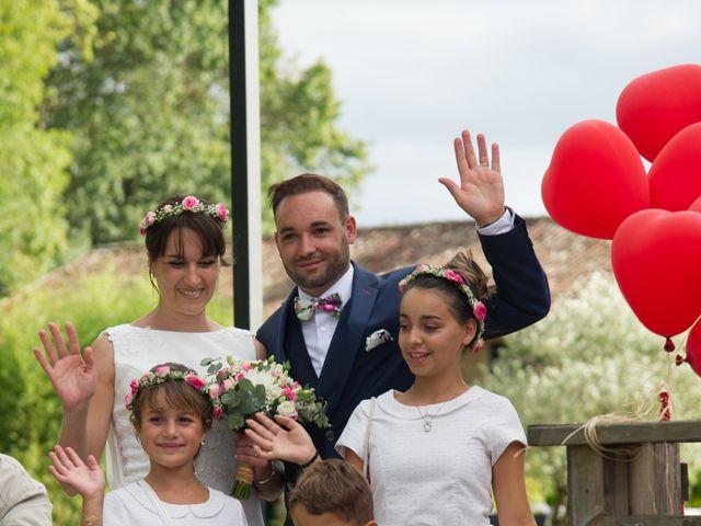 Le mariage de Thibault et Angelique à Cognac, Charente 23