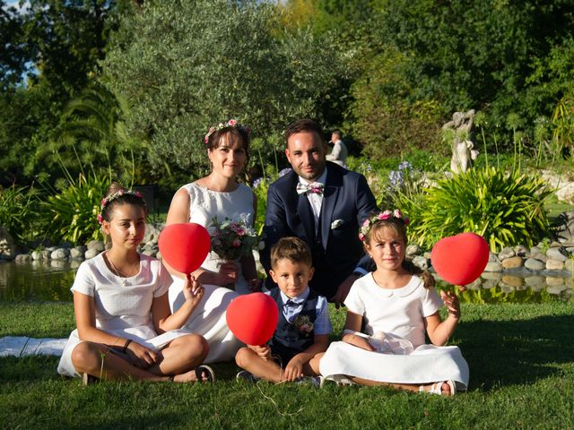 Le mariage de Thibault et Angelique à Cognac, Charente 25