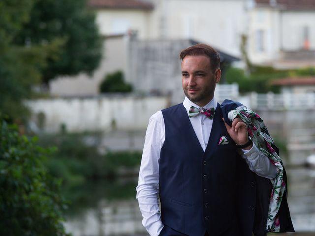 Le mariage de Thibault et Angelique à Cognac, Charente 38