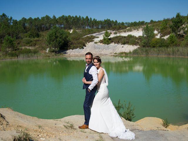 Le mariage de Thibault et Angelique à Cognac, Charente 42
