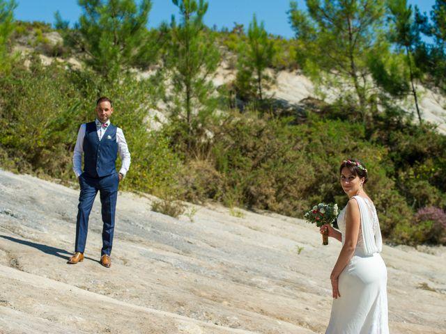 Le mariage de Thibault et Angelique à Cognac, Charente 43
