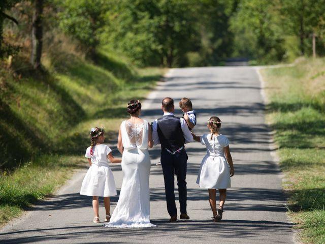 Le mariage de Thibault et Angelique à Cognac, Charente 45