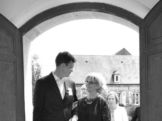 Le mariage de Augustin et Louise à Héricourt, Pas-de-Calais 5