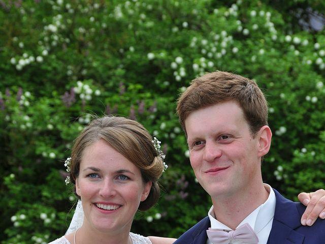 Le mariage de Augustin et Louise à Héricourt, Pas-de-Calais 6