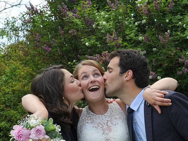 Le mariage de Augustin et Louise à Héricourt, Pas-de-Calais 11