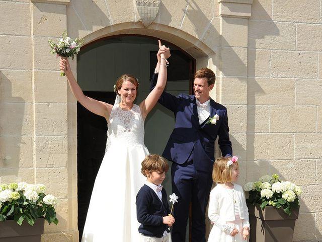 Le mariage de Augustin et Louise à Héricourt, Pas-de-Calais 13