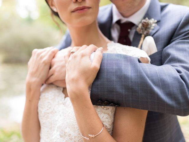 Le mariage de Maïlys et Guillaume