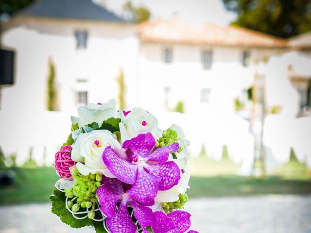 Le mariage de Damien et Marion à Niort, Deux-Sèvres 9