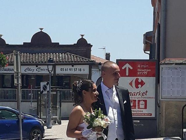 Le mariage de Stéphane  et Nadège  à Fonsorbes, Haute-Garonne 5