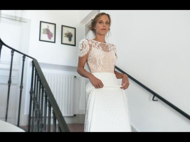 Le mariage de Augustin et Marie à Trets, Bouches-du-Rhône 15