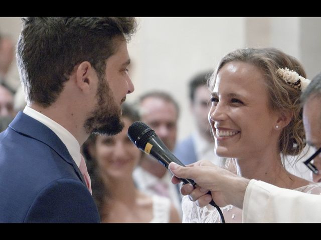 Le mariage de Augustin et Marie à Trets, Bouches-du-Rhône 19
