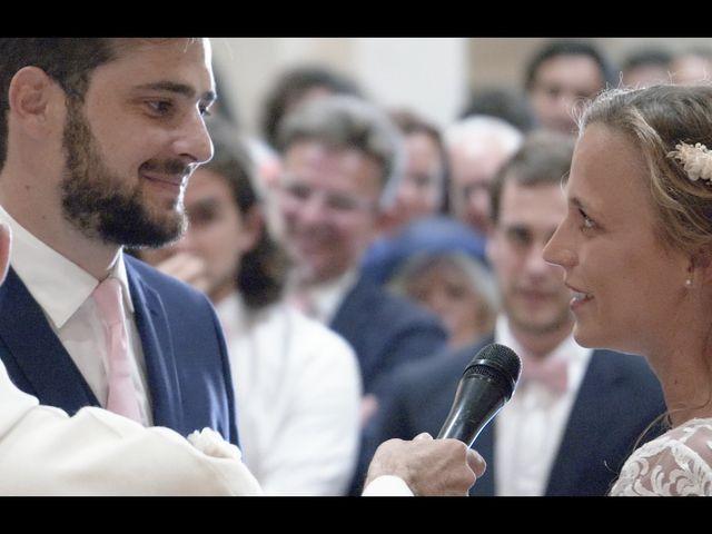 Le mariage de Augustin et Marie à Trets, Bouches-du-Rhône 20