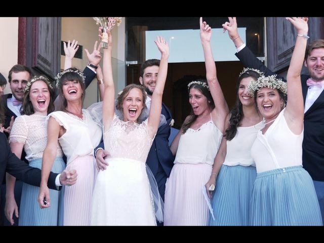 Le mariage de Augustin et Marie à Trets, Bouches-du-Rhône 22