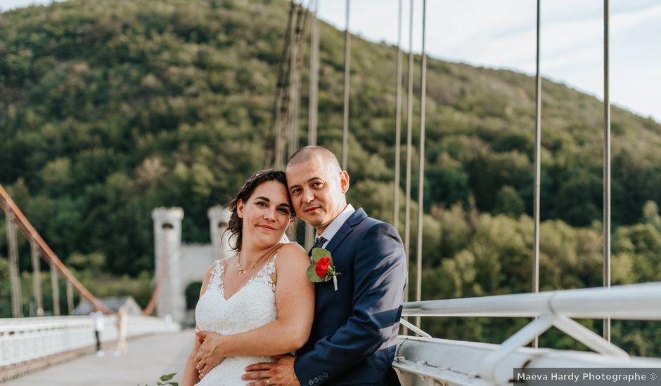 Le mariage de Grégory et Emma à Annecy, Haute-Savoie