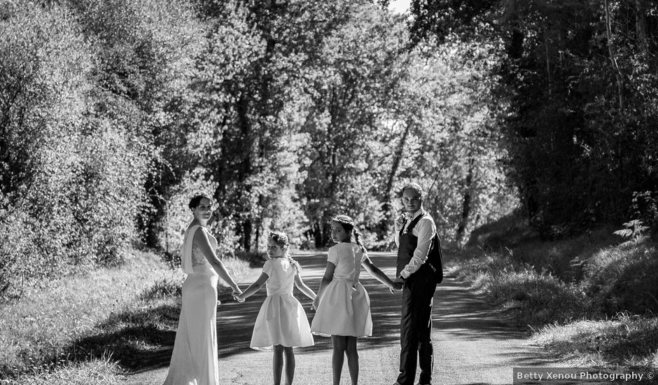 Le mariage de Thibault et Angelique à Cognac, Charente