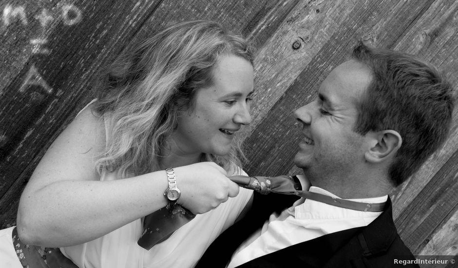 Le mariage de Damien et Marion à Niort, Deux-Sèvres