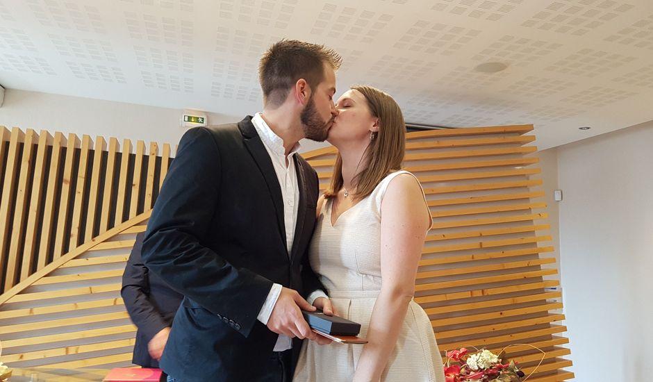 Le mariage de Alex et Charlotte à Blagnac, Haute-Garonne