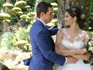 Le mariage de Florine et Julien 2