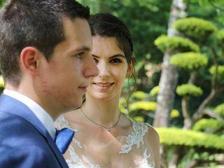 Le mariage de Florine et Julien 3