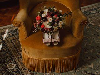 Le mariage de Pernelle et Jean-Baptiste 1
