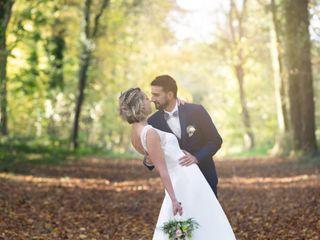 Le mariage de Aurélie et Frédéric