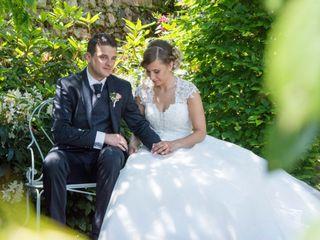 Le mariage de Clémence et Hugo