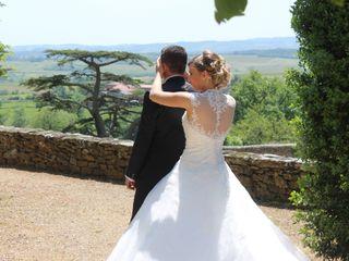 Le mariage de Clémence et Hugo 2