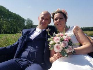 Le mariage de Yonni  et Valérie 1