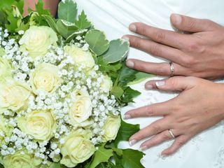 Le mariage de Christine et Adrien 3