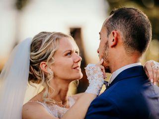 Le mariage de Meg-Ann et Julien