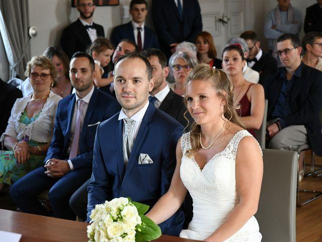 Le mariage de William et Julie à Olivet, Loiret 2