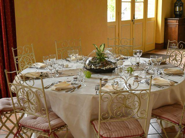 Le mariage de William et Julie à Olivet, Loiret 10