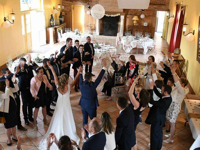 Le mariage de William et Julie à Olivet, Loiret 13