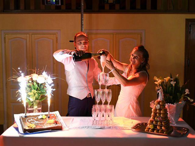 Le mariage de William et Julie à Olivet, Loiret 15