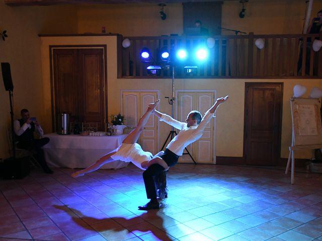 Le mariage de William et Julie à Olivet, Loiret 19