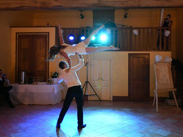 Le mariage de William et Julie à Olivet, Loiret 20