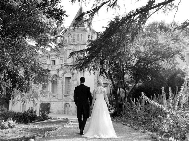 Le mariage de Lisa et Ben
